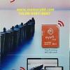 SD Eye-Fi Mobi 32GB Class10 (SIS)