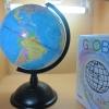 ลูกโลกGlobe เส้นผ่าศูนย์กลาง 20 cm.