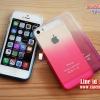 เคส iPhone 5/5s - Rainbow Series