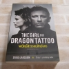 พยัคฆ์สาวรอยสักมังกร (The Girl with The Dragon Tattoo) พิมพ์ครั้งที่ 2 Stieg Larsson เขียน โรจนา นาเจริญ แปล