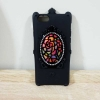 เคสไอโฟน 6/6s พลัส กระจกวิเศษ (สีดำ)