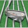 PING G10 5-W IRON SET PING AWT STEEL FLEX S