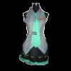 ชุด Hatsune Miku (Vocaloid Costume)
