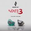 หูฟัง Sense Ears STATE3 (ciem 3 Balanced Armature)