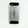 เคสไอโฟน 5/5S/SE design สีบรอน