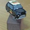 จุกปิดกันฝุ่น Compact Minivan (Paul Frank)