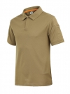 (Pre) Tactical Polo Coolmax Short Sleeve