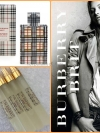 5.Burberry Brit Women