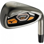 NEW MIZUNO JPX-EZ IRONS #4-PW,GW PROLAUNCH FLEX R