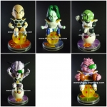 DRAGONBALL Z WARRIOR SET NO.01