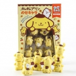 พร้อมส่งค่ะ Super cute Sanrio NoseChara Pom Pom Purin