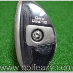 ADAMS IDEA SUPER PRO HYBRID 26* ALDILA 55G FLEX SENIOR