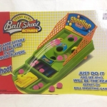 เกมยิงบอลลงหลุม(Shooting ball game)