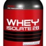 C Pro Performance® Whey Isolate 28 – Vanilla เวย์ไอโซเลต 28 กลิ่นวานิลา 2 lb(s) Code: 350975 เลขทะเบียน อย. 10-3-02940-1-0206