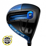 NEW 2016 COBRA KING F6+ BLUE DRIVER / MATRIX OZIK F6 FLEX R
