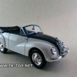 โมเดลรถยนต์ IFA 1/43 (บอดี้เหล็กล้อยาง)
