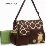 Baby Boom - Diaper Bag, Giraffe ขนาด 40x 32x18 cm.