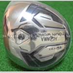 NEW HONMA TOUR WORLD TW737 445 10.5* DRIVER VIZARD TYPE A RED 70S FLEX S