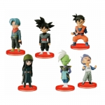 Dragonball Super WCF ChiBi Figures [8 cm] VOL.1