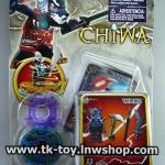 เลโก้ ชิม่า WAKZ (งานจีน)