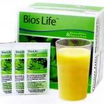 Bios Life Complete Unicity