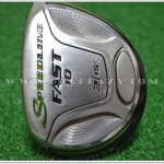 ADAMS SPEEDLINE FAST 10 15* 3 FAIRWAY ACCRA S2-75 M3 FLEX R