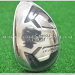 NEW HONMA TOUR WORLD TW737C 22* 4 HYBRID VIZARD-HB 60S FLEX S
