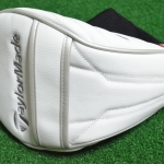 NEW TAYLORMADE AEROBURNER DRIVER HEADCOVER