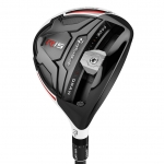 TAYLORMADE R15 HL FAIRWAY 21* #5 WOOD / SPEEDER 67 EVOLUTION FLEX S