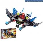 เลโก้ สไปเดอร์แมน SPIDERMAN No.6002