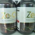 ซีออยล์ ขนาด 300 แคปซูล (Ze Oil capsule)