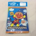 พร้อมส่งค่ะ ปกpassport Anpanman