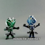 Kamanrider Wizard mini Figure [02]