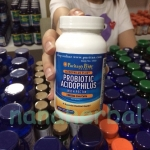 Probiotic Acidophilus with Pectin 3 billion / 100 Capsules ( Puritan 's Pride )