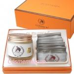 Guerisson 9 Complex Cream 70g + sample 8 pcs for limited edition for Korean Thanks giving day - ครีม น้ำมันม้า ขนาด 70 กรัม + เทสเตอร์แบบซอง 8ซอง ครีมบำรุงผิว ครีมน้ำมันม้า จากเกาหลี ช่วยลดเลือนริ้วรอย ฟื้นฟูสภาพผิวให้ดูเรียบเนียน กระชับ ดูอ่อนเยาว์