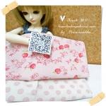 JUNE58.Pack28 : ผ้าถุงแป้ง Yuwa จัดเซต 2 ชิ้น( เดี๋ยวมาอัพเดทขนาดผ้า Yuwa นะคะ )