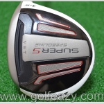 ADAMS SPEEDLINE SUPER S 15* #3WOOD MATRIX RADIX FLEX R