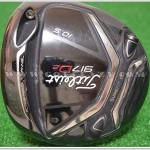 TITLEIST 917D2 10.5* DRIVER DIAMANA S+ 60X5CT FLEX R