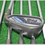 PING G30 5-PW IRON SET CFS DISTANCE FLEX R