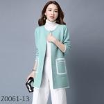Pre เสื้อกันหนาว เสื้อไหมพรม ราคาถูก มีไซด์ M/L/XL/2Xl/3XL
