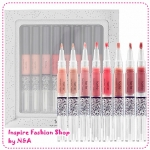 Glossed Over Limited-Edition PureOptic™ Lipgloss Collection