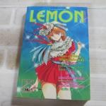 LEMON เล่มเดียวจบ คะซึระ มาสะคาซึ เขียน ( จองแล้ว )