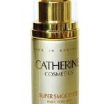 ครีมปรับสภาพผิวหน้าขั้นสุดยอดแคทเธอรีน ซุปเปอร์สมูทเตอร์ Catherine Super Smoother