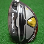 COBRA FLY-Z RED HYBRID 4-5 UTILITY / MATRIX VLCT ALTUS FLEX LITE