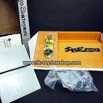 สนาม สเก็ตนิ้ว sbego skatepark finger board