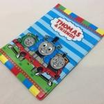 พร้อมส่งค่ะ ปกpassport Thomas and friends