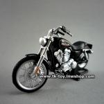 Harley Davidson Dyna (โมเดลมอเตอร์ไซค์จิ๋ว)