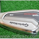 TAYLORMADE TOUR PREFERRED CB IRON 5 / KBS TOUR FLEX R