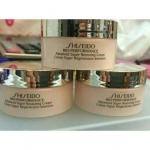 Shiseido Bio Performance Advanced Super Restoring cream ขนาดทดลอง 18 ml ครีมบำรุงผิวระดับนวัตกรรมลดริ้วรอย เพื่อความกระชับยกระดับศักยภาพในการฟื้นบำรุงตัวเองของผิวพรรณ แทนที่จะคอยชะลอการก่อตัว