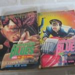 อย่างนี้สิ BLUE ภาค 2 ชุด เล่ม 2,4 ( 4 เล่มจบ )